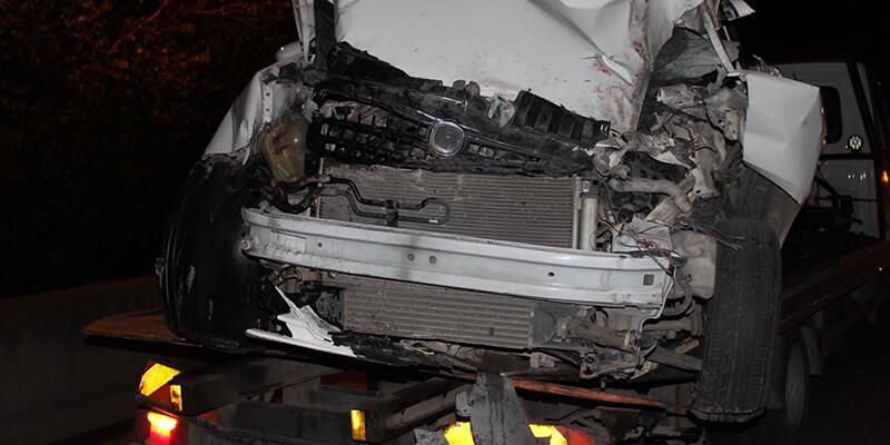 Kocaeli'nde kaza: 1 kişi öldü