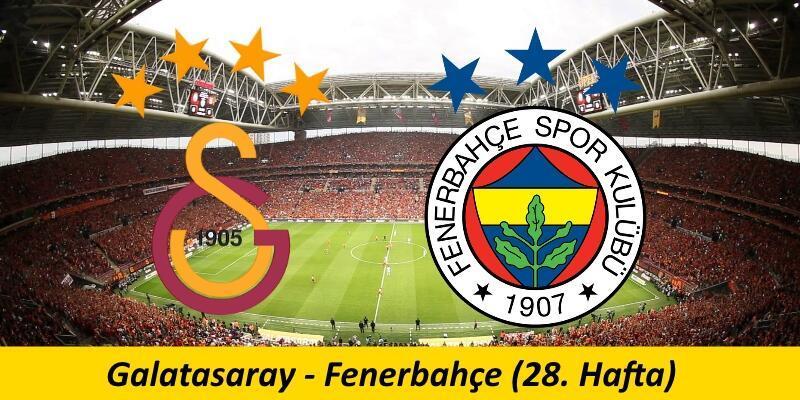 Galatasaray-Fenerbahçe maçı izle   Kıtaların Derbisi