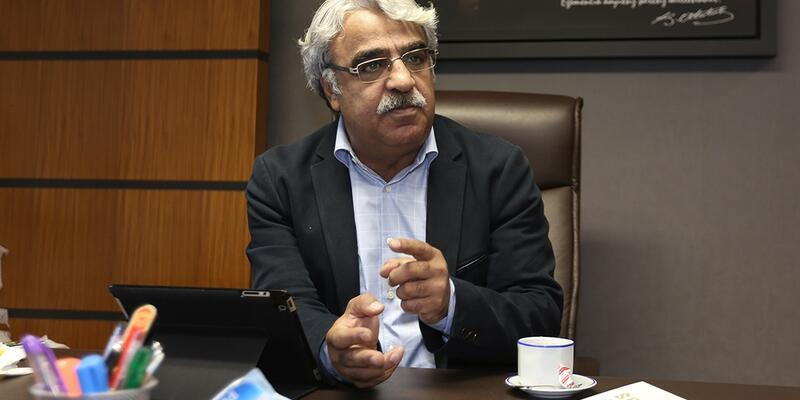 Mithat Sancar: Korkuyorlarsa istifa etsinler