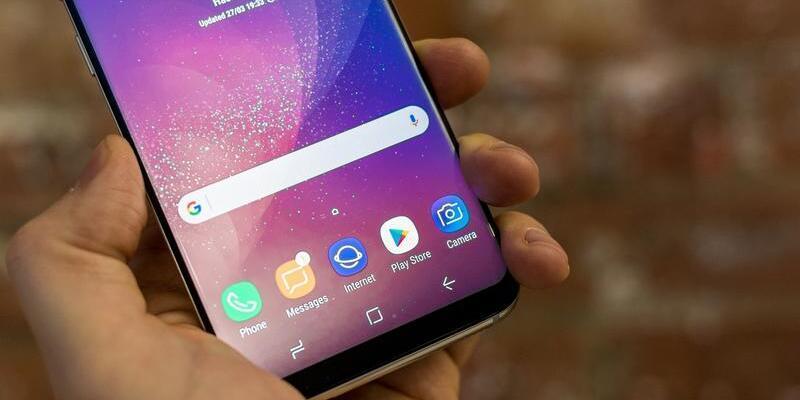 Galaxy S8 Plus, S8'den daha mı başarılı?