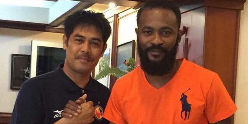 Didier Zokora Endonezya'ya gitti