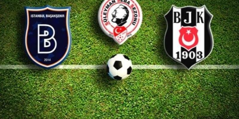 Başakşehir-Beşiktaş maçı bilet fiyatları açıklandı