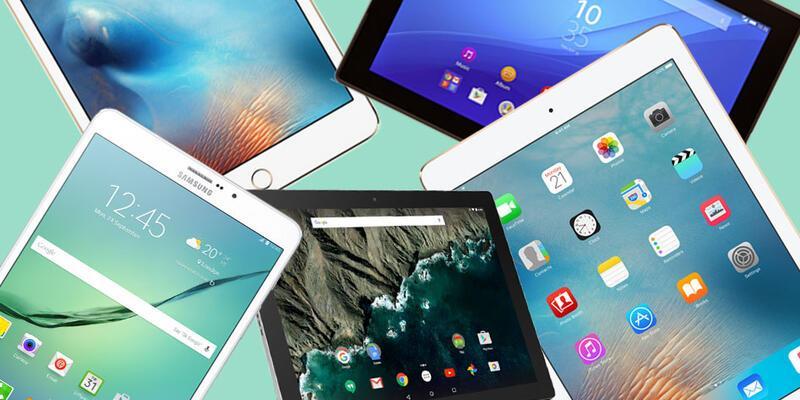 Tablet pazarı bitme noktasına mı geldi?