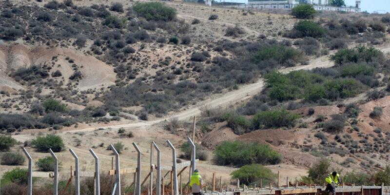 Fas'ta Sebte sınır kapıları kapatıldı