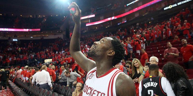 Houston Rockets, Oklahoma'yı 4-1'le geçti