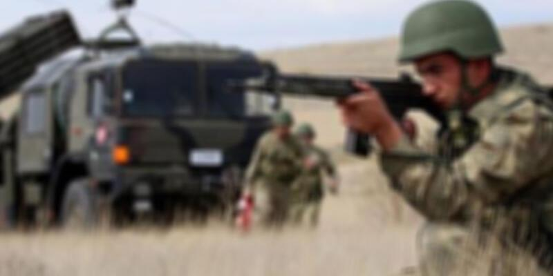 Hakkari'de operasyon: 17 terörist etkisiz hale getirildi