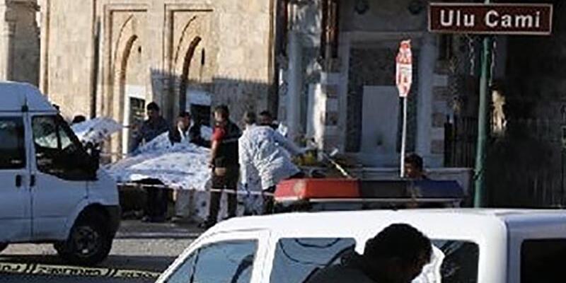 Ulucami önünde bombalı saldırı davasında sanıklara ceza yağdı