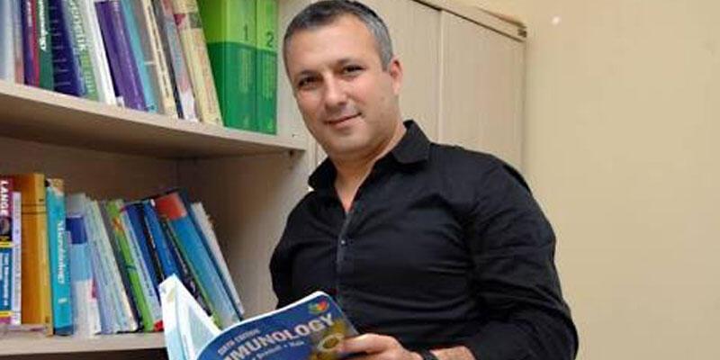 Marmara Üniversitesi'nde 6. Kök Hücre Sempozyumu yapılacak