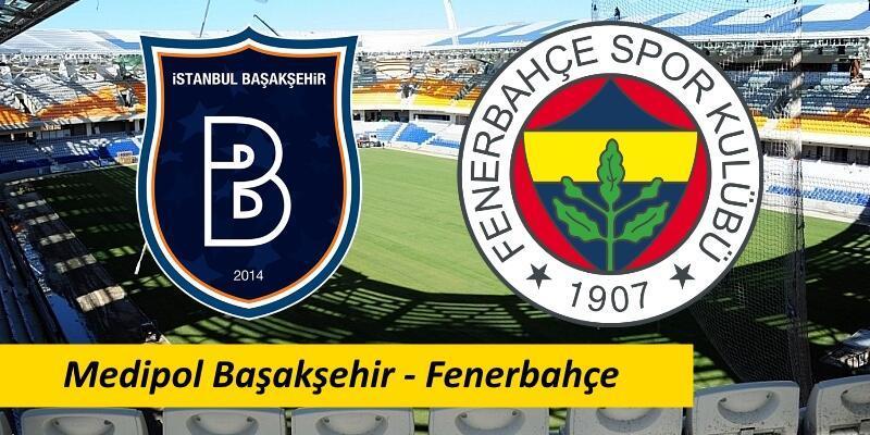 Başakşehir-Fenerbahçe maçı izle | ATV canlı yayın (Ziraat Türkiye Kupası)