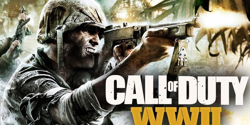 Call of Duty WW 2 gerçekten başarılı olabilir mi?