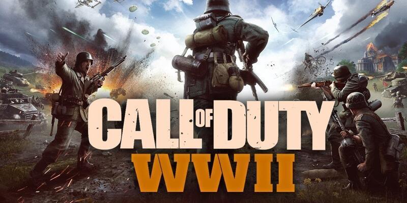 Call of Duty WW 2 için ilk tanıtım videosu yayınlandı