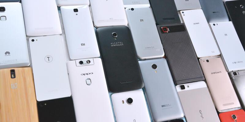 Çinli akıllı telefonlar neden global pazarda yok?