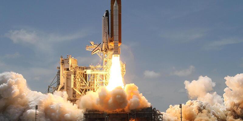 Uzay aracı Soyuz'un kalkışına protesto engeli: 18 Mayıs'a ertelendi