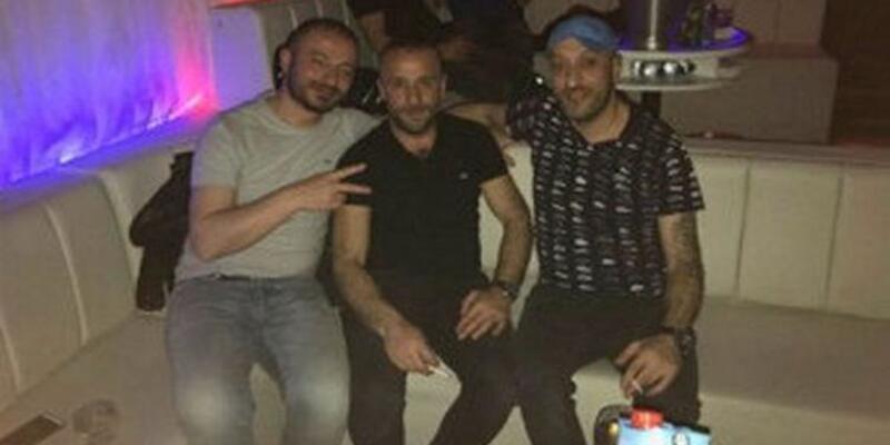 İstanbul'da 1 ayda 1 milyon lira gasp eden çete çökertildi