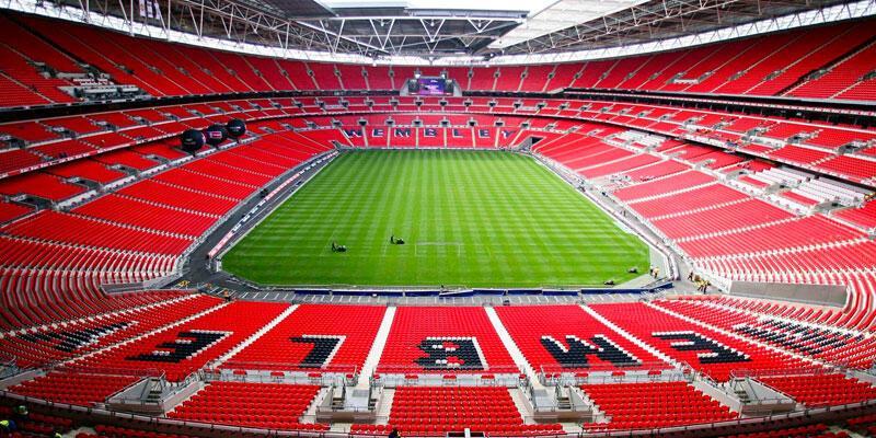 Tottenham gelecek sezon Wembley'de