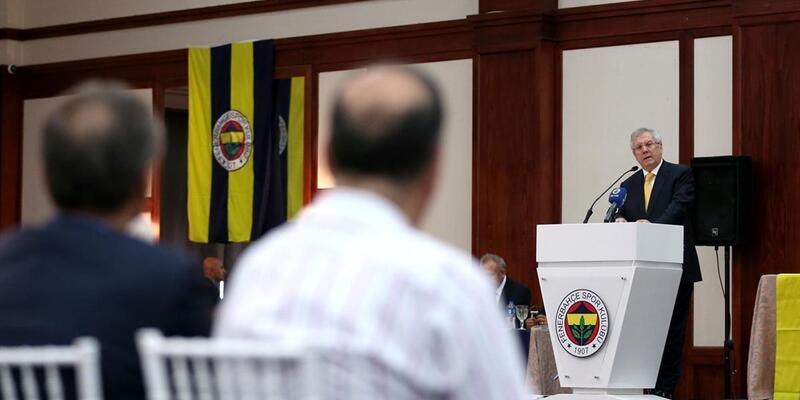 Fenerbahçe'nin net borcu 403 milyon lira