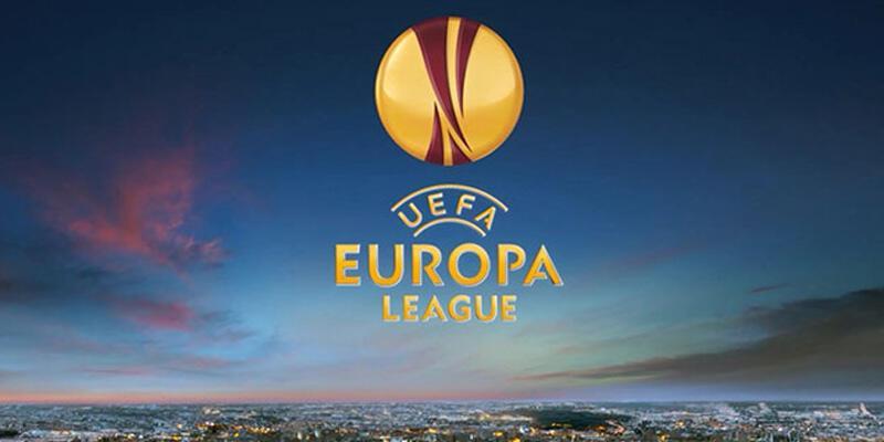 UEFA Avrupa Ligi'nde toplu sonuçlar (2 Kasım 2017)