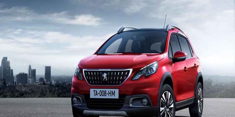 Peugeot'da takas indirimi sürüyor