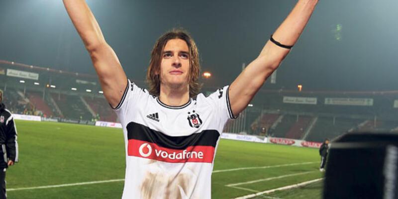 Beşiktaş'ta Atınç Nukan şoku