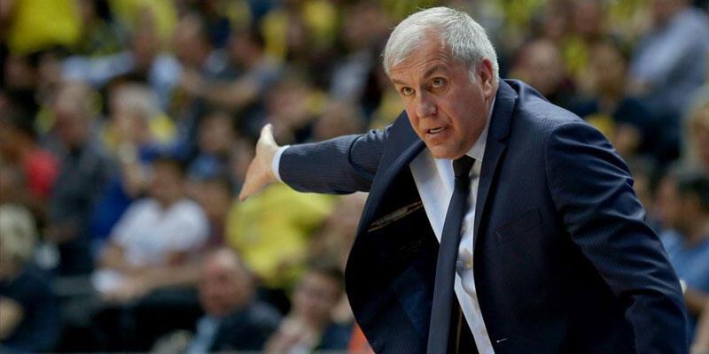 Obradovic Fenerbahçe'yle 300. galibiyetini arıyor