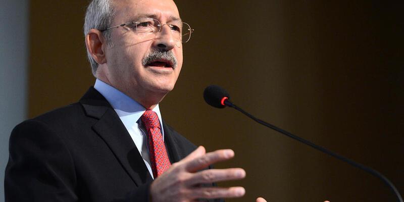 CHP lideri Kılıçdaroğlu: Benimle ilgili bir dava Danıştay'a gitse ne olacak?