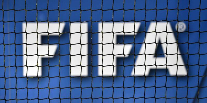 FIFA Kuveyt'in cezasını kaldırdı
