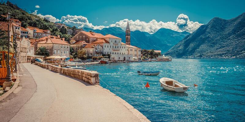 Montenegro'dan Türklere davet!