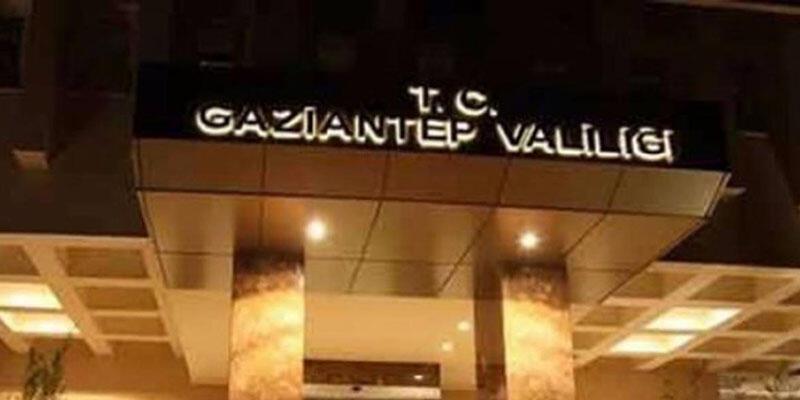 Son dakika... Gaziantep Valiliği'nden DEAŞ açıklaması