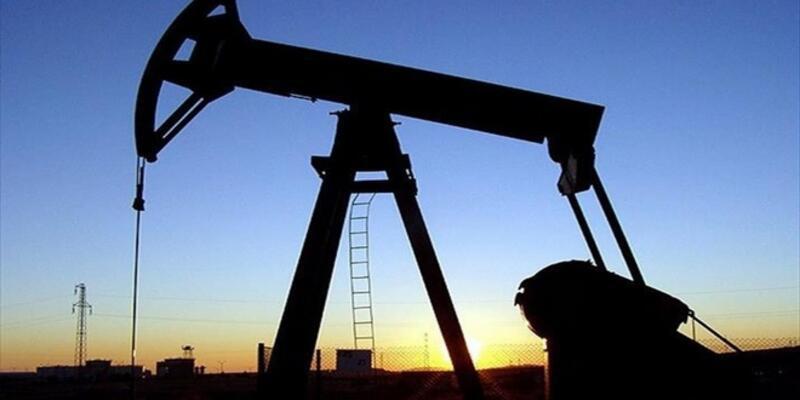 Brent petrolün varil fiyatı 54 doların üzerinde