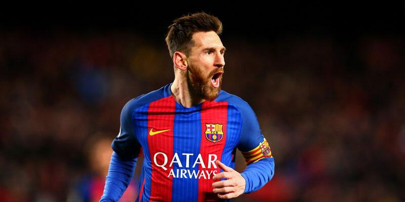 Real Madrid Messi'yle 'havada' transfer görüşmesi yapmış