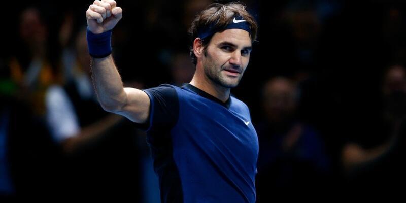 Federer bir maç daha kazanırsa 1 numara olacak