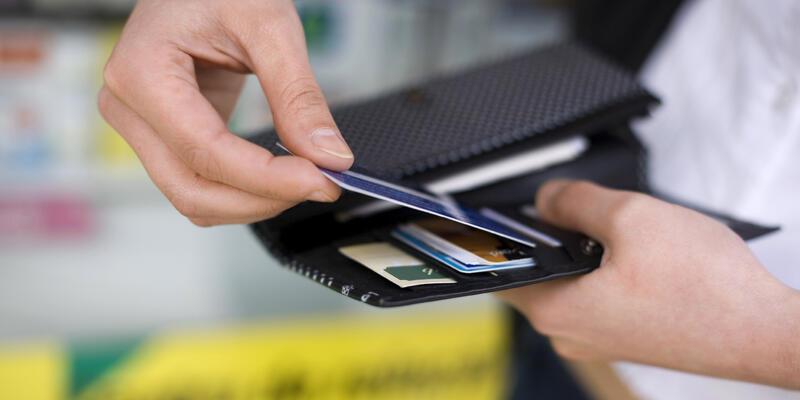 Kredi kartında rekor kırıldı