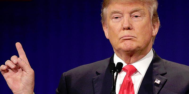 Trump: NBA'de kim şampiyon olursa olsun Beyaz Saray'a giremeyecek