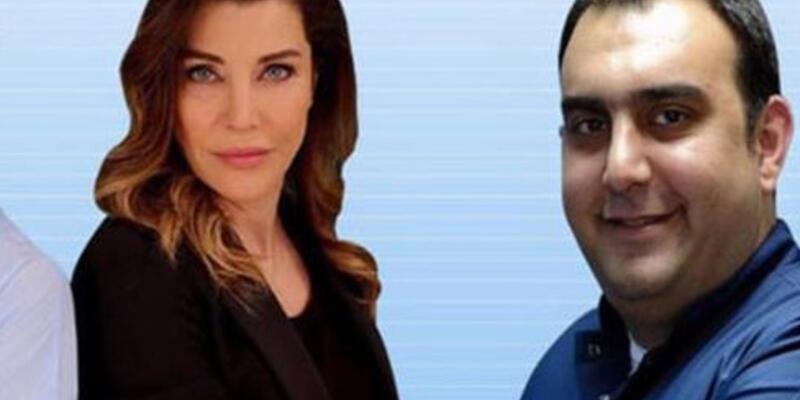 Televizyon programcısı dişçi evinde ölü bulundu