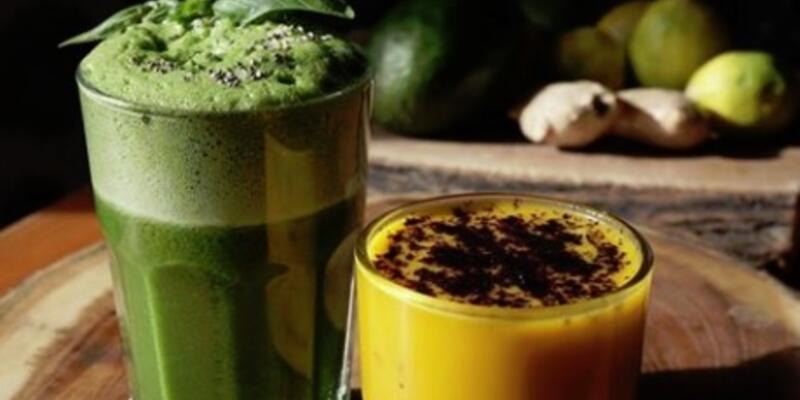 Sarı yaz detoksu ile sağlıklı yaşayın