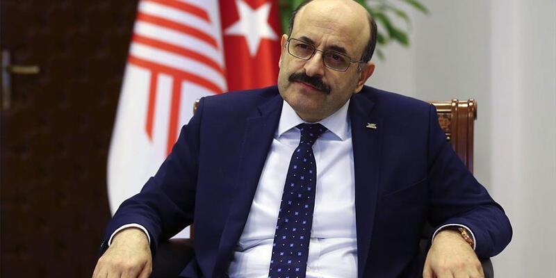 Erdoğan'ın sözlerinin ardından YÖK harekete geçti