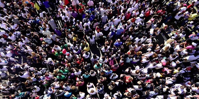 BM açıkladı: 2050 yılında dünya nüfusu 9.8 milyar