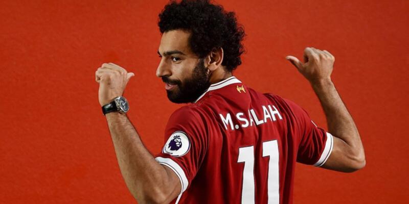 Mısır'da Cumhurbaşkanlığı seçiminde Mohamed Salah'a çok sayıda oy çıktı!