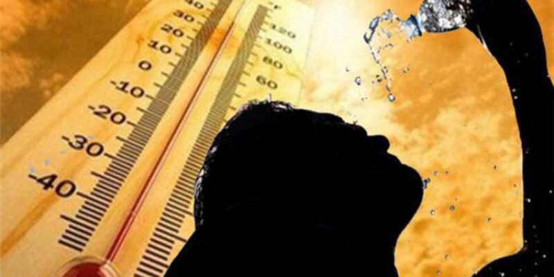 Hava durumu 20 Mayıs: Meteoroloji uyardı! Sıcaklılar 5 derece daha artıyor