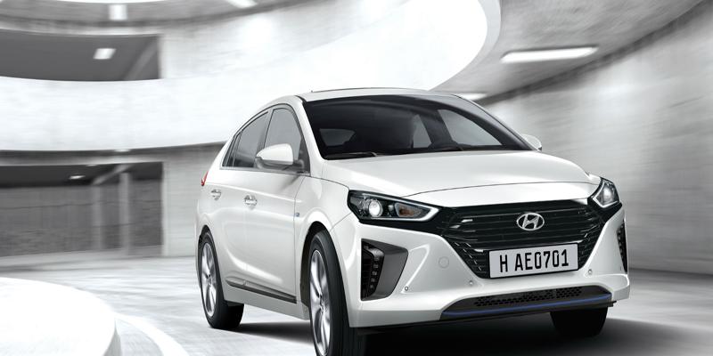 Hyundai'nin hibriti gibisi yok