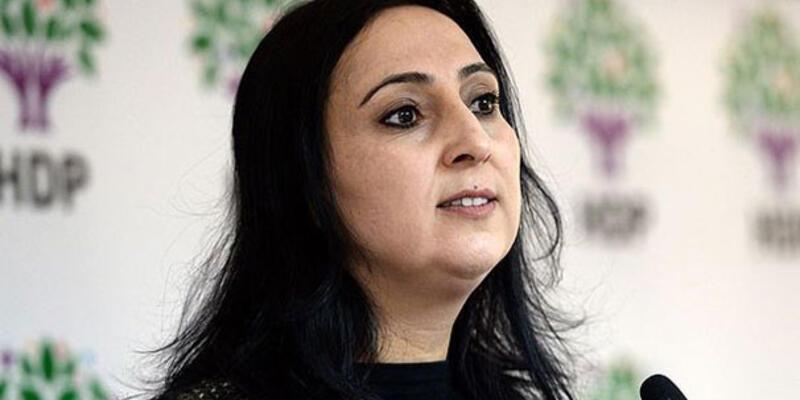 Figen Yüksekdağ'dan 'Adalet Yürüyüşü' mesajı