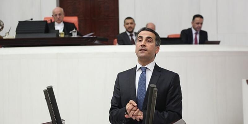 HDP'li Ahmet Yıldırım'a siyaset yasağı