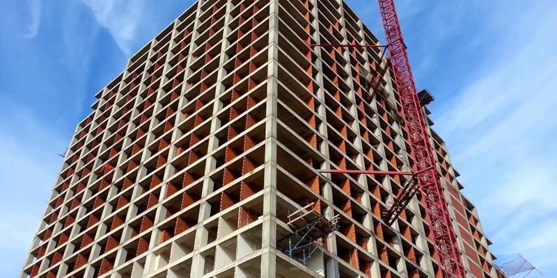 Bina inşaatı maliyetleri arttı