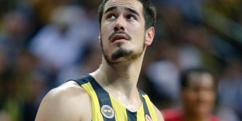 Kalinic 3 yıl daha Fenerbahçe'de