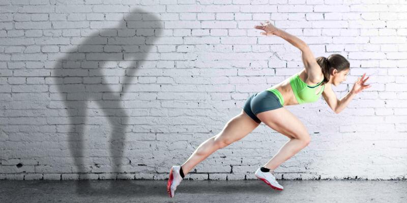 Koşu teknikleri nelerdir?