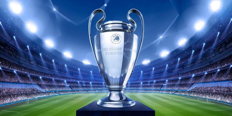 Son dakika: Başakşehir Şampiyonlar Ligi'nde Club Brugge'la eşleşti