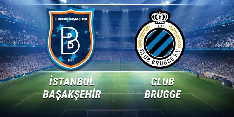 Başakşehir'den Club Brugge yorumu