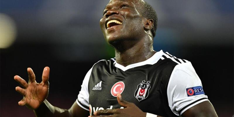 Porto Vincent Aboubakar'ı transfer listesine koydu