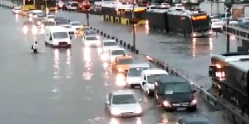 Son dakika: İBB İstanbul ulaşımındaki son durumu açıkladı