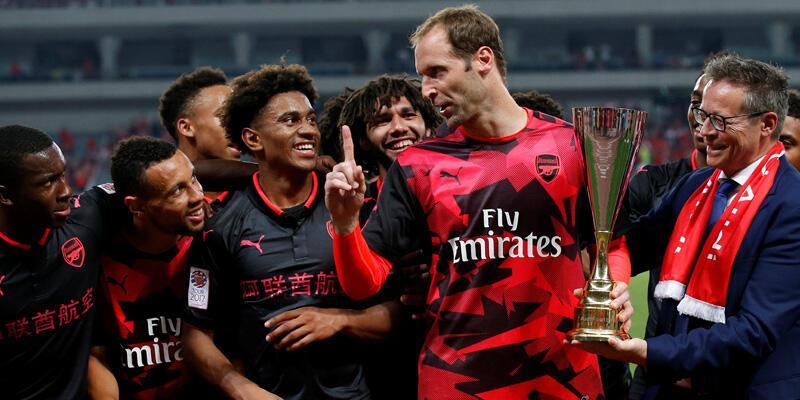 Arsenal, Bayern Münih'i penaltılarla yendi